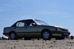 Vauxhall Carlton 2.0L
