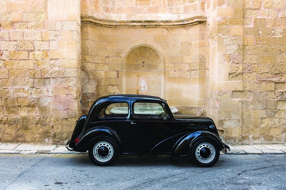 1954 Ford Popular 103e