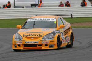 Pre-2006 touring cars will feature in the Super Touring Car Challenge