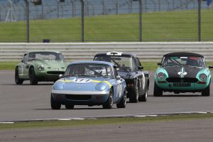 Road Sports will feature at the Silverstone Classic
