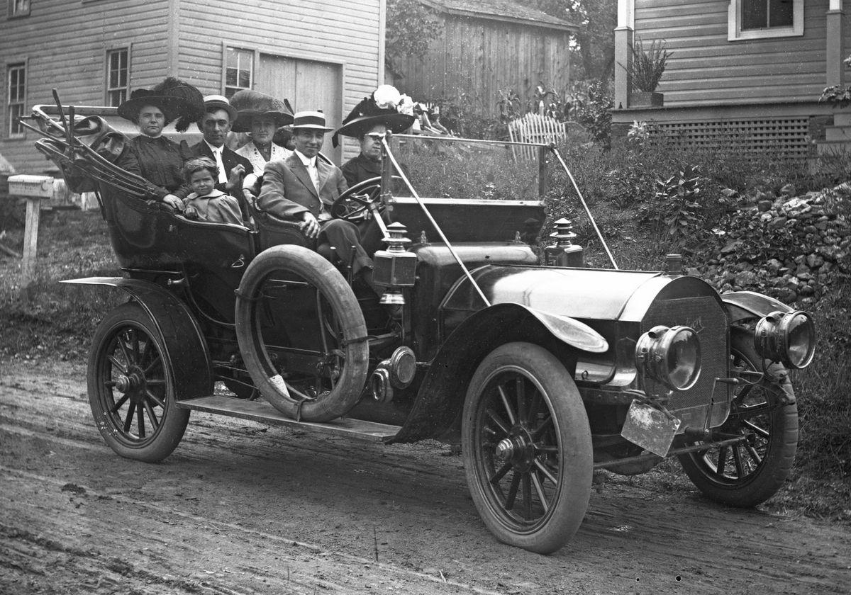 Vanished Vehicles | Classic Car Magazine | Classic Car Magazine