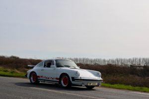 Potsche 911 Carrera 3