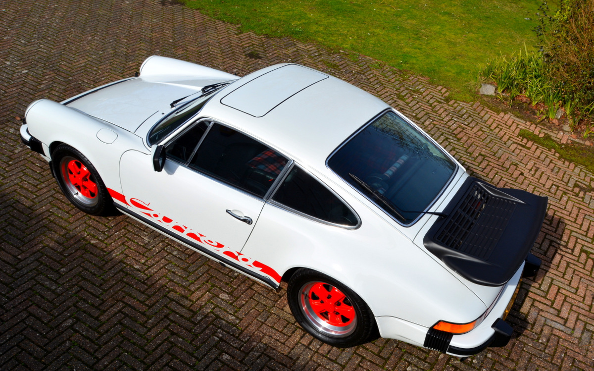 Wunderbar Pure 911 The Purist Classic Car Magazine 1973 Porsche 912 Coupe Type Of Engine Carrera Name Returned To Stable In Having Been Last Displayed On 356 Model 1966 Initially Featuring A 27 Litre Which