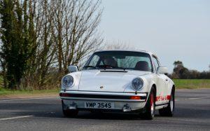 Porsche Carrera 3.0 Sport
