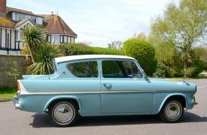 Ford Anglia 1200 Super