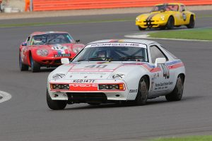 F1 journalist joins 70s Road Sports grid