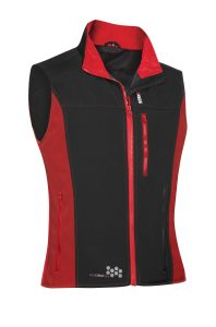 Keis Ladies Heated Bodywarmer