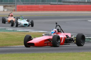 The Formula Ford title will be decided at Silverstone