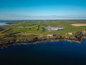 The 2019 HSCC season will include the spectaccular Anglesey circuit