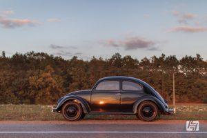 1941 VW Beetle