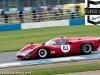1969 Lola T70, Grant Tronmans and Martin Stretton, 1000km Pre '72 Sports Racers