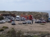 Paddock next to the sea, circuit is a series of hair pins and straights up the cliff side. Full catering in 80 degrees