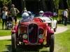 Geoff Toms - 1936 Fiat 508S Balilla