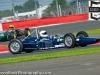 2012 Silverstone Classic, Chris Drake, Elva 300