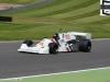 Rick Carlino, Hesketh 308 in the F1 Masters