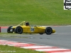 Campos Costa in a Lola Mk5 spinning before Surtess in the Larani Trophy