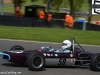 Richard Smeeton in a Wainerfj at Paddock Hill Bend in the Lurani Trophy