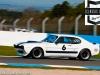 1972 Ford Perana Capri, Andrew Haddon, Classic Touring Cars