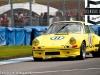 1973 Porsche 911 RSR, Mark Bates, Classic Touring Cars