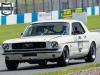 Alasdair Coates - 1965 Ford Mustang