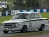 Andy Wolfe - 1965 Ford Lotus Cortina