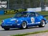 Bruce White - 1974 Porsche 911 RSR