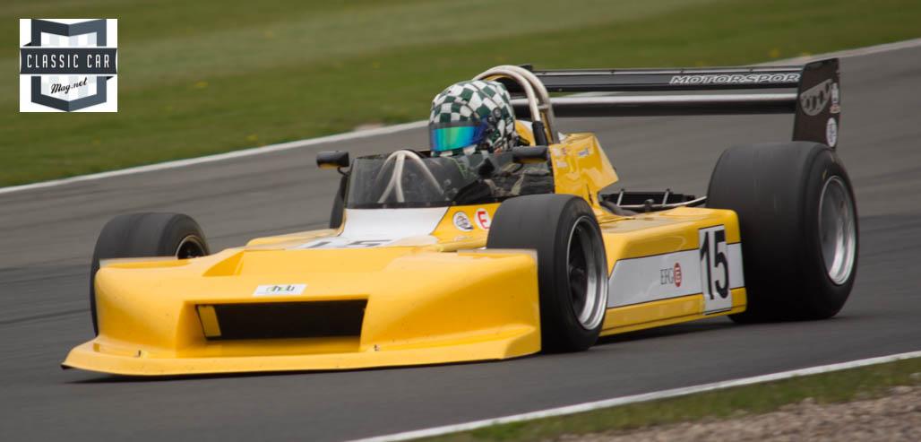 #15 No Details - Historic Formula 2
