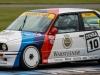 #10 M.Smith - 1989 BMW M3 E30 - Historic Touring cars