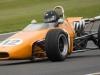 #12 S.Weller - 1968 Elfin 600B - Historic Formula 2