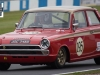 #195 D.Smail & H.Mann - 1963 Ford Lotus Cortina - Pre 66 under 2L Touring Cars