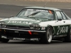 #2 C.Ward & J.Young - 1984 Jaguar TWR XJS - Historic Touring cars