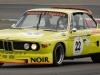 #22 D.Roschmann & D.Roschmann - 1974 BMW 3.0 CSL - Historic Touring cars