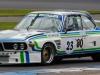 #23 P.Mursall & D.Mursall - 1974 BMW 3.0 CSL - Historic Touring cars