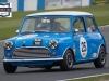 #25 B.Sime & J.Sime - 1964 Moris Mini Cooper S - Pre 66 under 2L Touring Cars