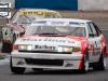 #27 R.Postins & M.Jackson - 1985 Rover SDI - Historic Touring cars