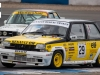 #29 T.Hart & J.Shepherd - 1985 Renault 5 GT Turbo - Historic Touring cars
