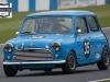 #35 L.K.Ekorness & Y.Ekorness - 1964 Morris Mini Cooper S - Pre 66 under 2L Touring Cars