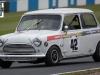 #42 I.Curley & M.Kelly - 1965 Austin Mini Cooper S - Pre 66 under 2L Touring Cars