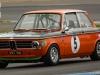 #5 T.Pead - 1968 BMW 1600Ti - Historic Touring cars