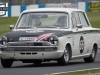 #66 V.Lund - 1966 Ford Lotus Cortina - Pre 66 under 2L Touring Cars