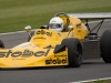 #77 R.Evans - 1974 March 742 - Historic Formula 2