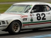 #82 P.Hallford - 1970 Ford Boss Mustang - Historic Touring cars