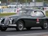 Jaguar XK150 Fixed head Coupe - Pace car