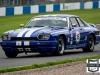 A.Harrison - Jaguar XJS - Gp1 (Class A) Touring Car