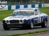 D.Howard - Jaguar XJ12 - Gp1 (Class A) Touring Car