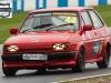 #44 A.Fellows - Ford Fiesta XR2