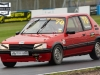 #70 M.Whitby - Peugeot 205 GTi
