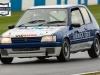 #81 R.Clarke - Peugeot 205 Gti