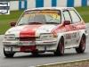 #92 R.Groom - Ford Fiesta XR2
