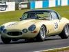 M.Russell - 1965 Jaguar E Type - Guards Trophy